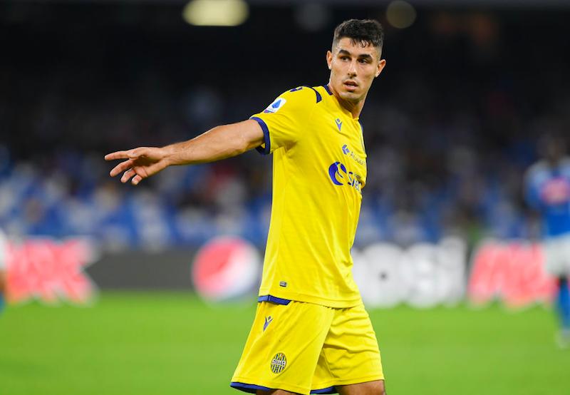 """Faraoni: """"Mi fa piacere leggere che la Lazio vuole comprarmi subito"""""""