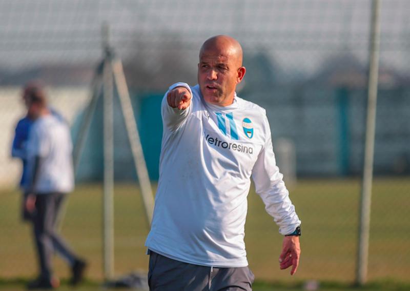"""Di Biagio: """"Bonifazi è da Nazionale. Io chiedo 20 gol a Petagna, così portai Belotti…"""""""