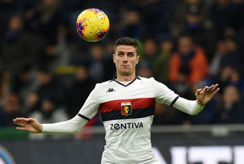 Genoa, Sturaro si allena a parte: recupero incerto. Fissato il rientro di Ghiglione