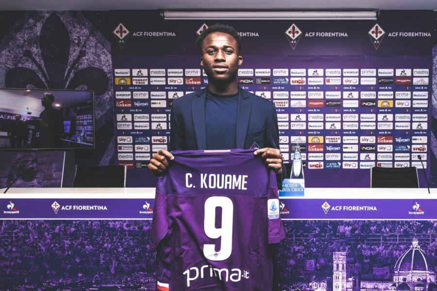 """Kouamé: """"Sconvolto dopo aver visto Ribery! Vi svelo il club che mi voleva"""""""