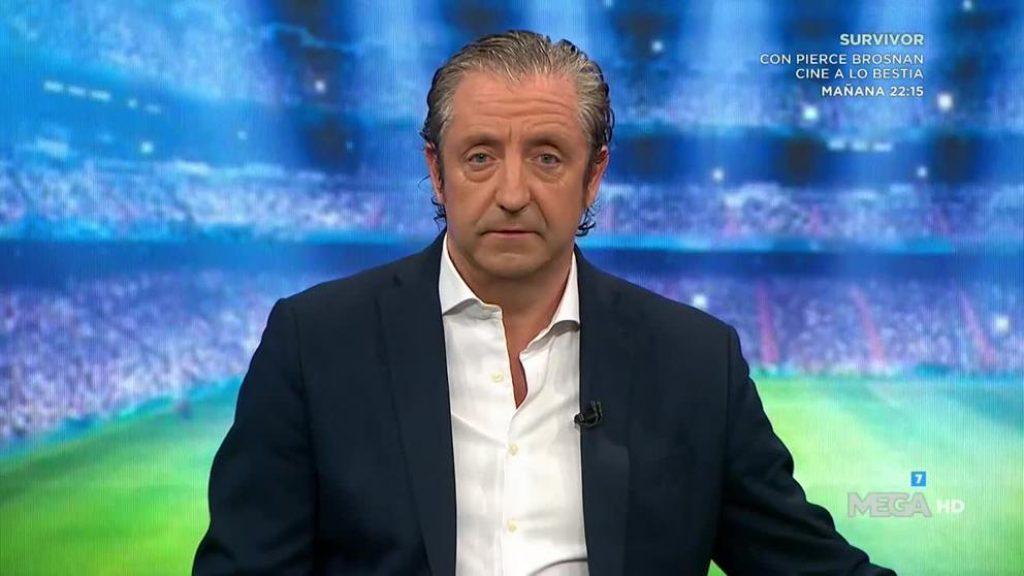 """Pedrerol annuncia: """"Lautaro non ha chances di andare al Real Madrid"""""""