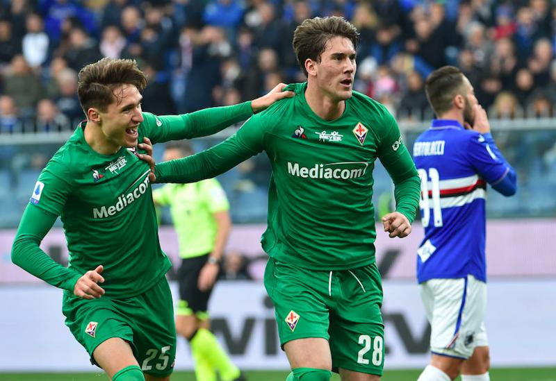 Fiorentina, due rigori senza Pulgar: il rigorista diventa… doppio