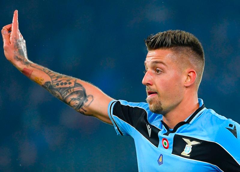 """FLASH – Corriere: """"Milinkovic ora è negativo al tampone: visite pronte, il suo rientro…"""""""