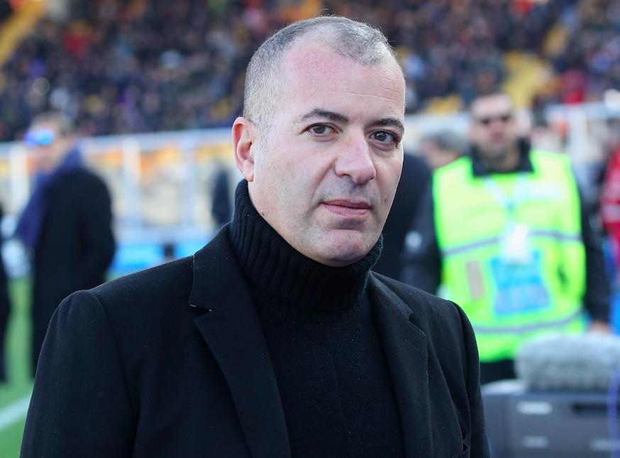 """Il presidente del Lecce: """"Nessuno in Italia vuole i playoff, un'assurdità"""""""