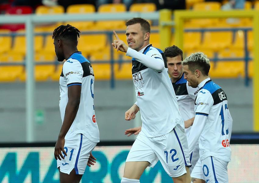 Udinese-Atalanta, le probabili formazioni: novità ter Avest, Muriel e Malinovskyi…