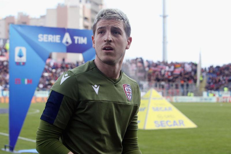 """Cragno pronto col Napoli? Parla il suo agente: """"Alessio è pronto ma Semplici…"""""""