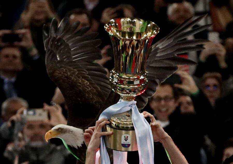 Coppa Italia, possibile cancellazione per quest'anno: il posto in Europa…