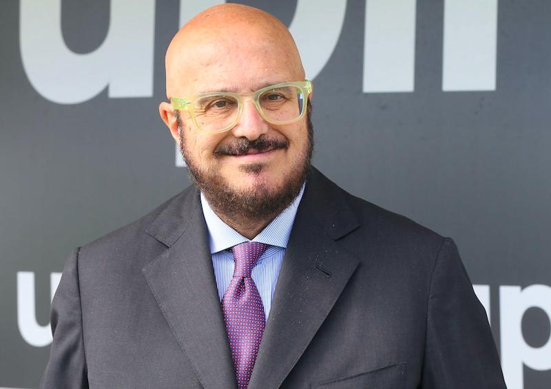 """Il dg Marino: """"La Serie A rischierà di essere sospesa: non è sicuro che finisca regolarmente"""""""