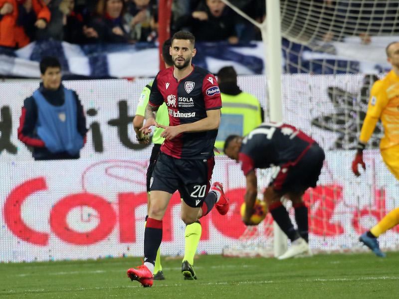 Cagliari, Pereiro il jolly Zenga: nuova chance con tre ruoli possibili