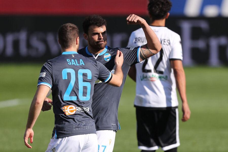 Spal, novità D'Alessandro e c'è Cerri in pole: la formazione provata verso l'Inter