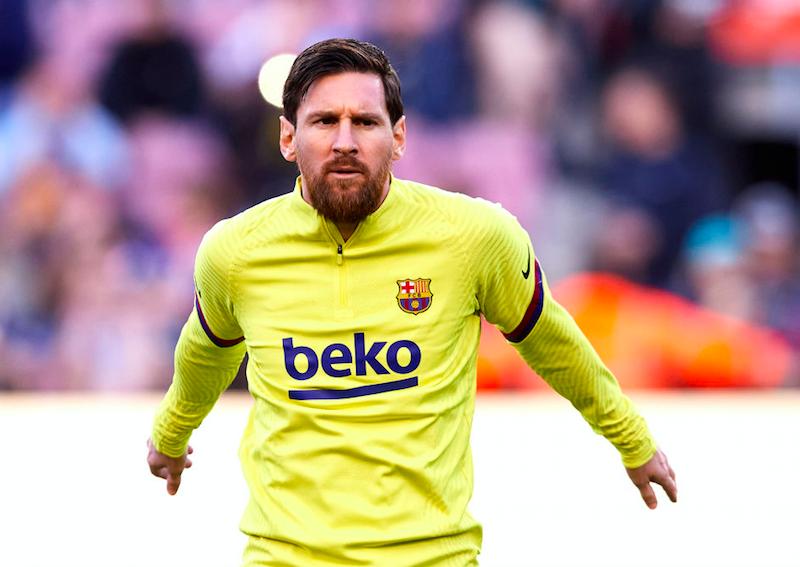 """Gazzetta: """"L'Inter può permettersi il sogno Messi ma oggi è solo utopia"""""""