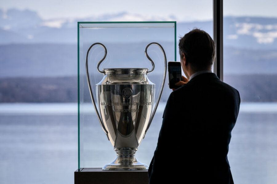 Champions e Europa League: date impostate per le due finali