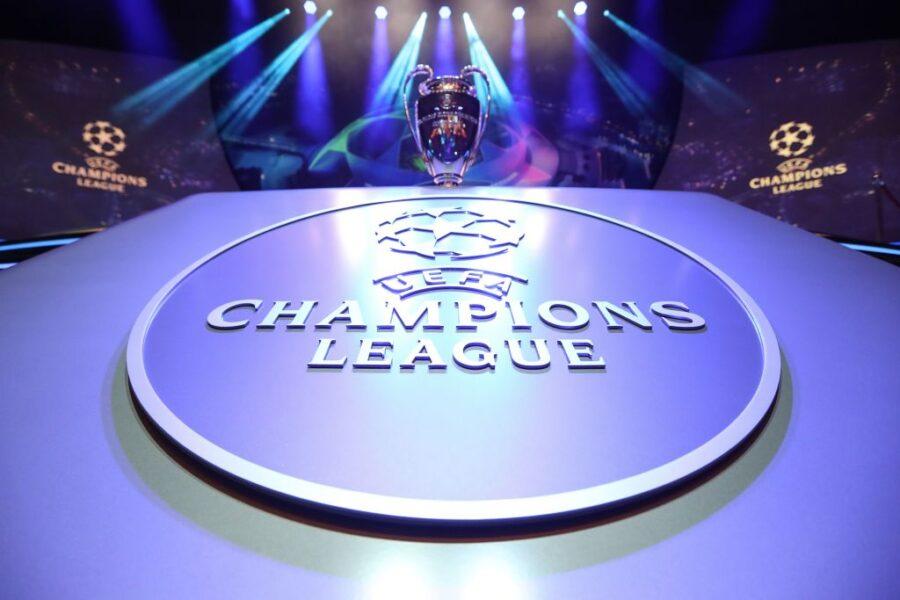 UFFICIALE – La comunicazione UEFA su Champions e Europa League sospese