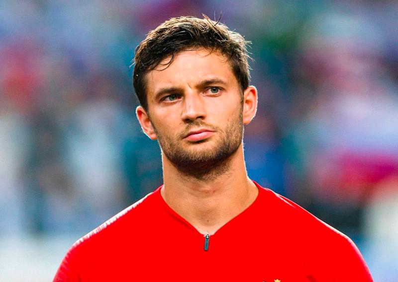 Sampdoria, infortunio con la Polonia per Bereszynski: stop muscolare e cambio