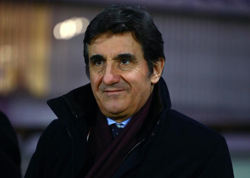 """Cairo: """"Vogliamo rinnovare il contratto di Belotti, non può non volerlo anche lui"""""""