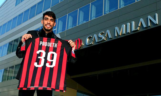 Quanto è costato davvero Lucas Paquetà al Milan