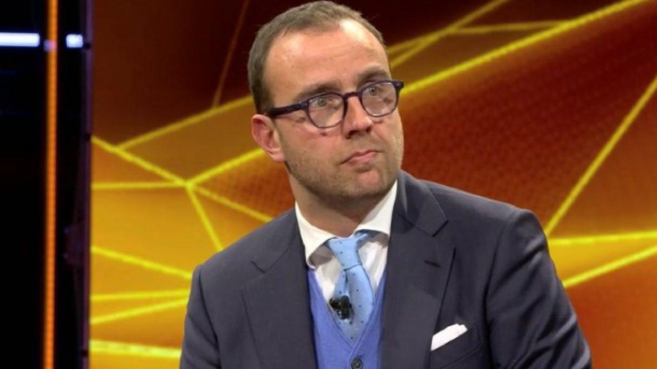 """Trevisani: """"Ribery ha giocato come il Cristiano Ronaldo del Real"""""""