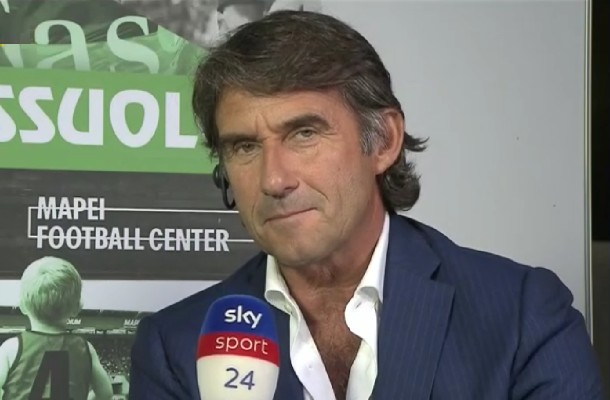 """Ds Sassuolo: """"Arriva un talento che può esplodere! Locatelli più estero che Juve, l'Inter non è su Boga"""""""