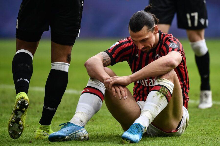 Ibra-Milan, l'addio da contratto è il 30 giugno: ecco che succederà se si tornerà in campo d'estate