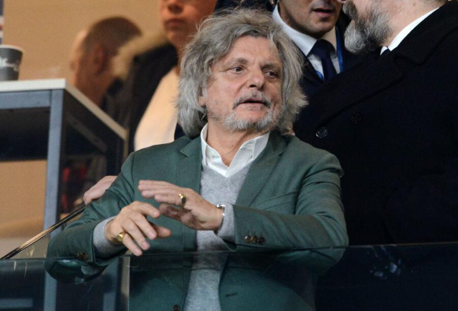 """Ferrero: """"A Bergamo contano i morti e voi gli parlate del campionato? Chi va a dire ai giocatori che…"""""""