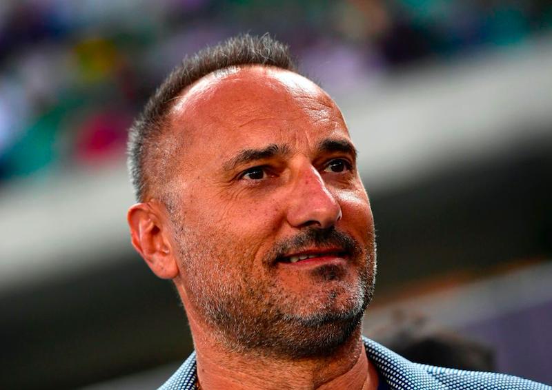 """Pres. Verona: """"Zaccagni al Napoli? Ho letto che anche il Milan lo vuole comprare"""""""