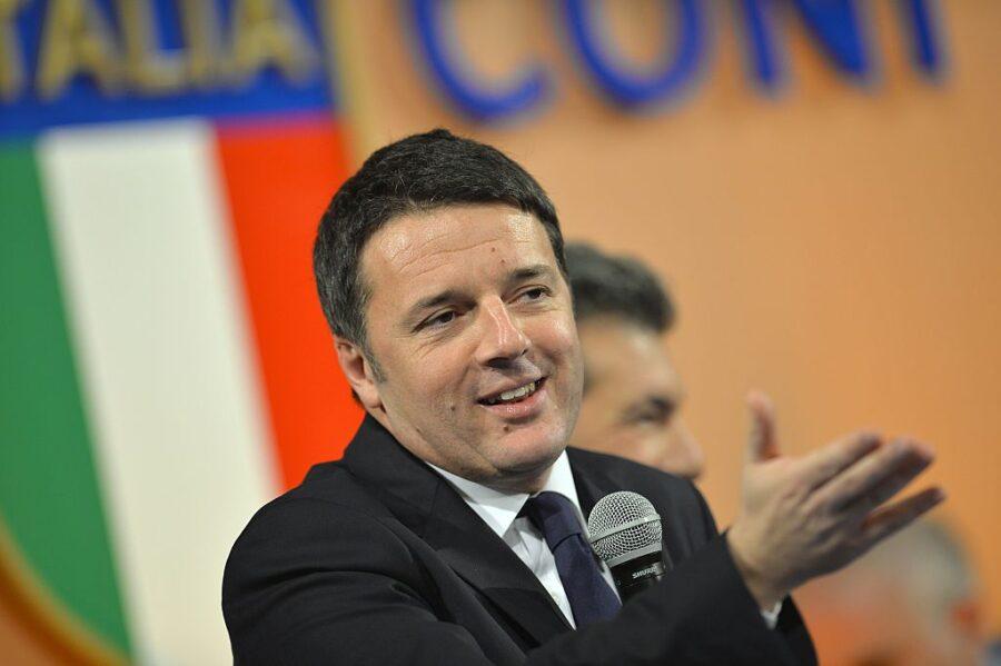 """La rivelazione di Renzi: """"Chiesa va via: so già il suo prossimo club"""""""