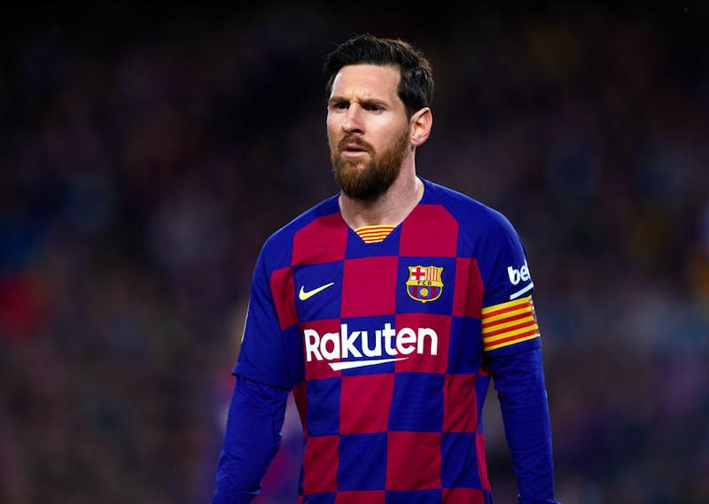 """Di Marzio: """"Messi, l'addio e l'Inter: la verità e cosa succede per il futuro di Leo"""""""