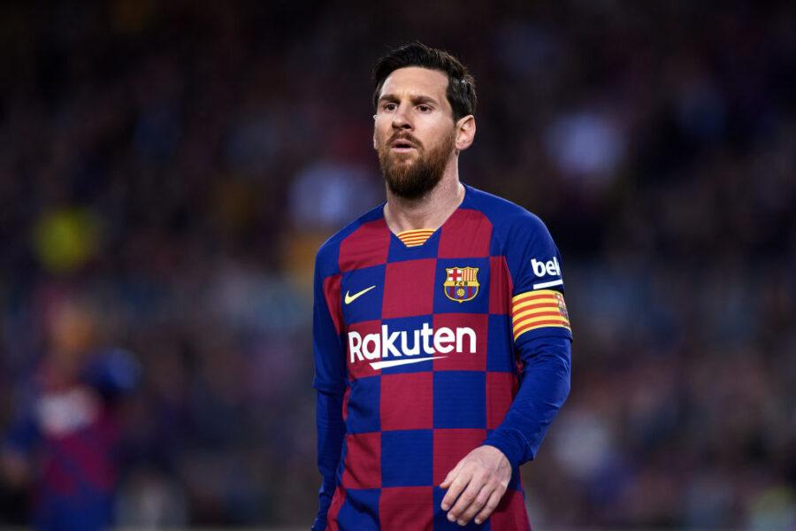 Torna in campo anche la Liga spagnola: c'è l'annuncio del Governo