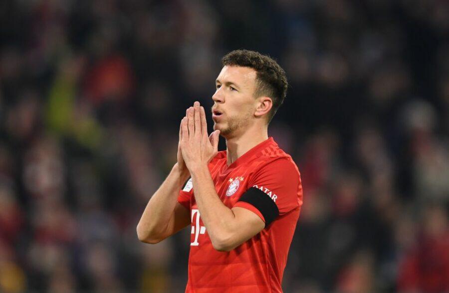 """Sky: """"Inter felice per Perisic titolare in Champions: ora l'intenzione del Bayern sul riscatto…"""""""