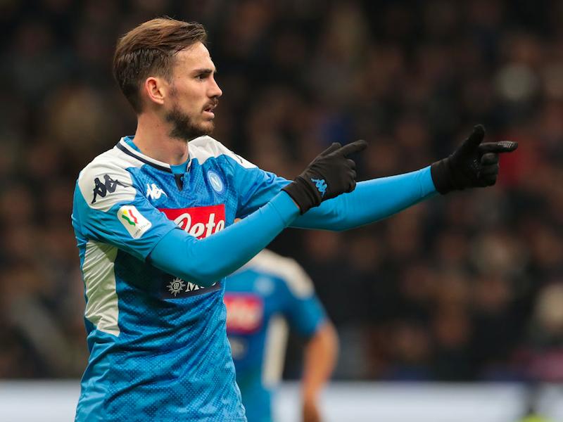 Infortuni senza sosta in Serie A: si è fermato Fabian Ruiz, problema di natura muscolare