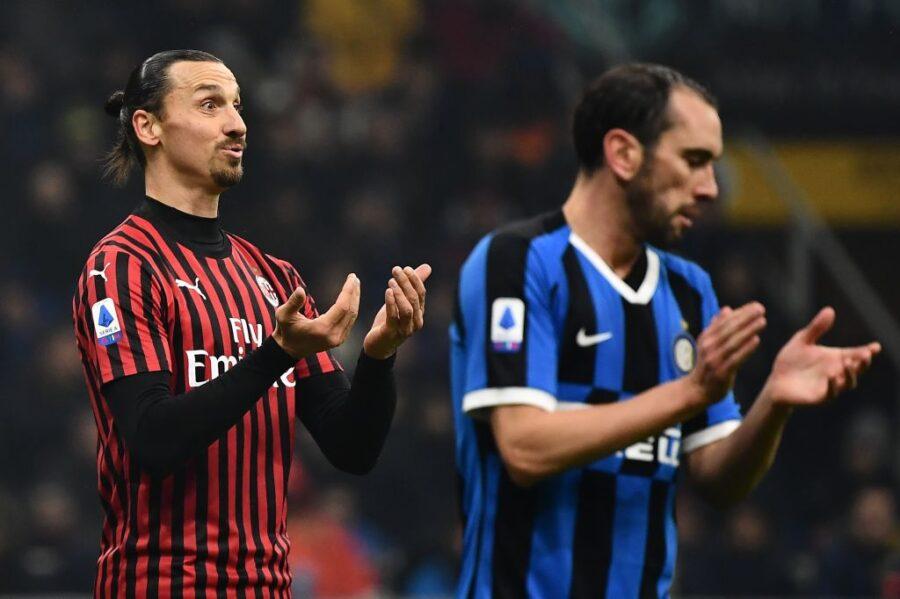 """Repubblica: """"Classifica e scudetto: l'ipotesi estrema se la Serie A non ripartisse"""""""