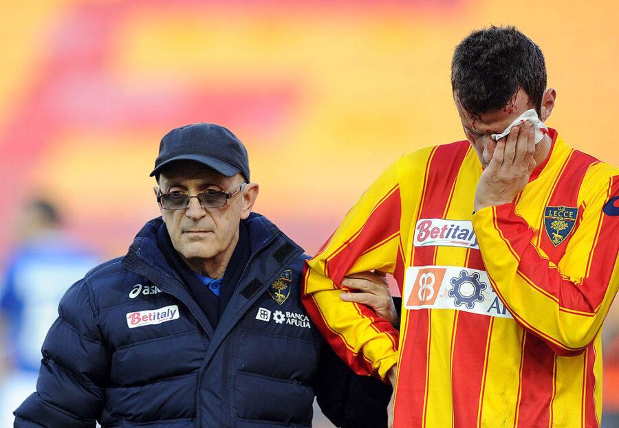 """Lecce, il medico: """"Il problema sono i tamponi non pronti per i privati"""""""