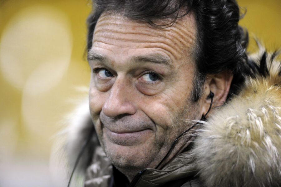 """Cellino: """"Che agonia questa stagione, la B ci servirà. La verità su Balotelli e la promessa a Tonali"""""""