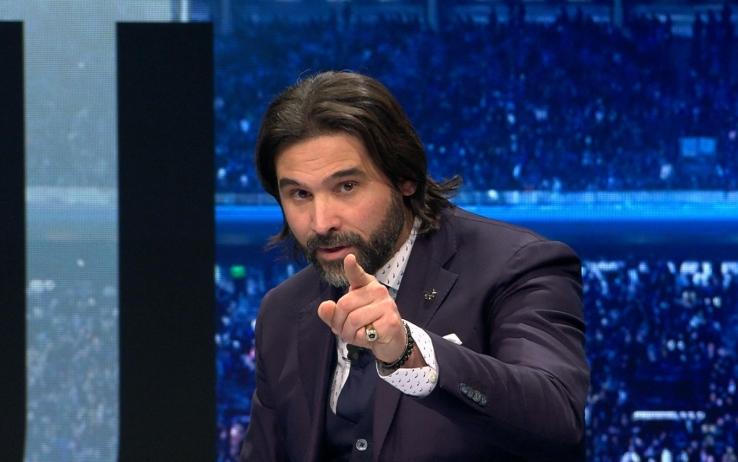 """Adani: """"Hakimi all'Inter significa che arriva il numero due al mondo"""""""