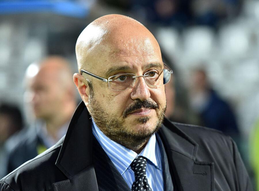 """Ds Udinese durissimo: """"Assalto dirigenti Juve a Chiffi, è stato condizionato"""""""