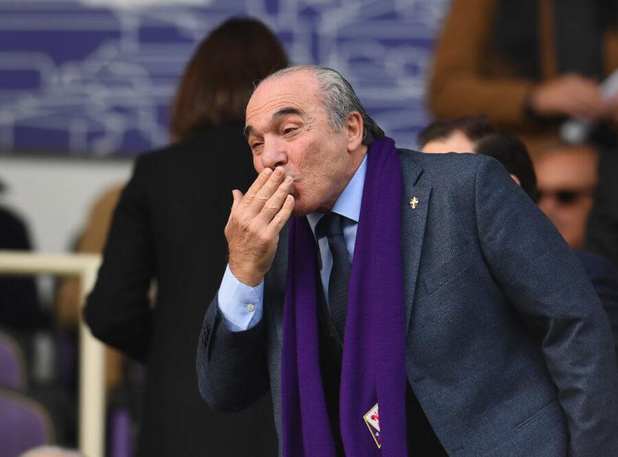 """Corriere: """"Commisso deluso: valuta di lasciare il progetto Fiorentina"""""""
