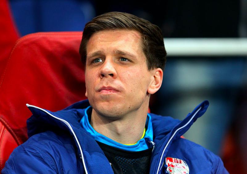 """Gazzetta: """"Szczesny, la Juve ora in ansia per l'ipotesi di quel focolaio polacco"""""""