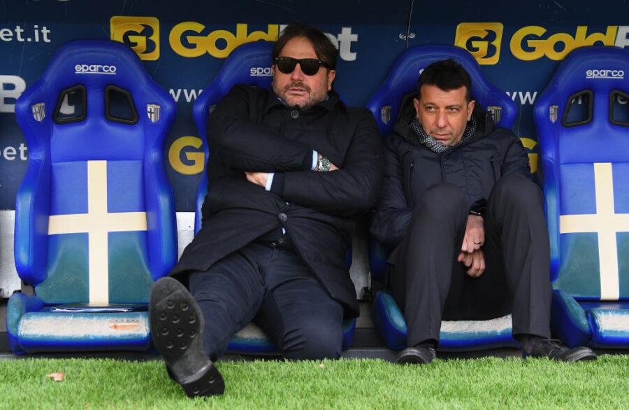 "Parma, il ds: ""Prenderei Llorente. Gervinho al Benevento? Se me lo chiedono…"""