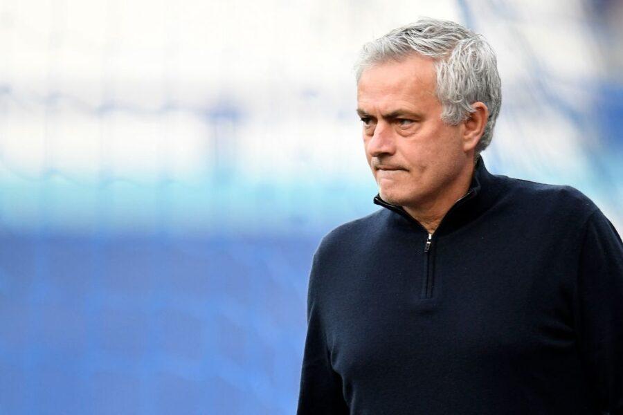 """Sky: """"Quanto guadagnerà Mourinho alla Roma, svelato lo stipendio! Il Tottenham paga…"""""""