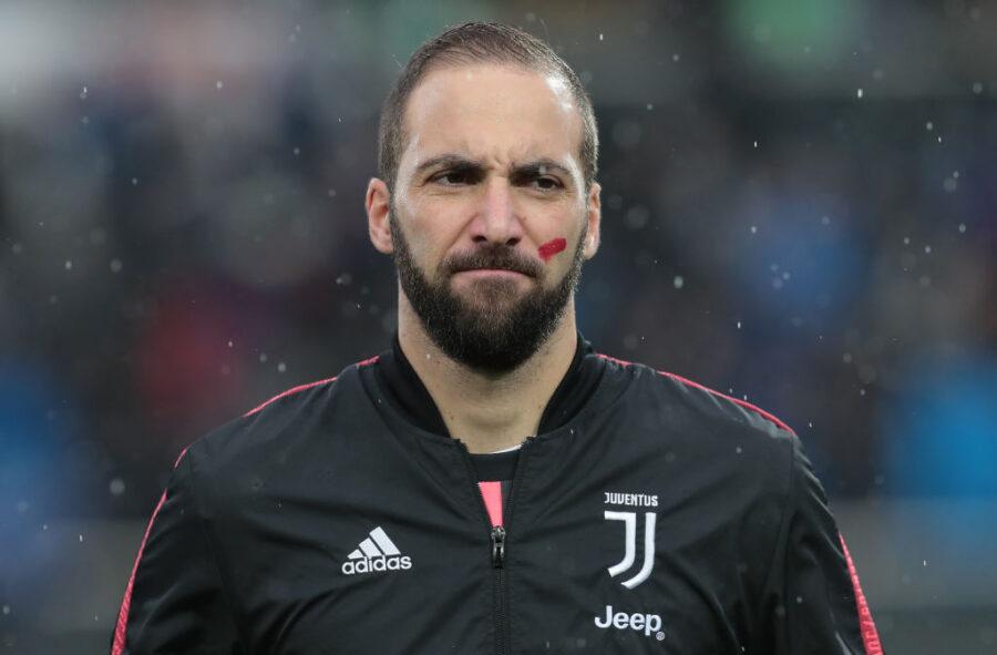 """Dove andrà Higuain? """"Chi si attiva per portarlo via dalla Juventus"""""""
