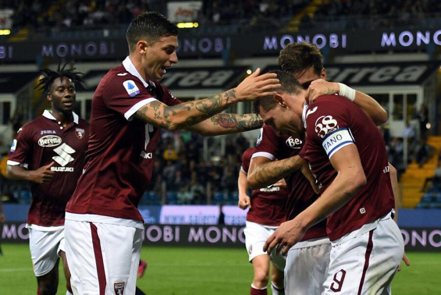 """Gazzetta: """"Torino, prime due novità sul giocatore positivo. Cairo ora è preoccupato, la Serie A…"""""""