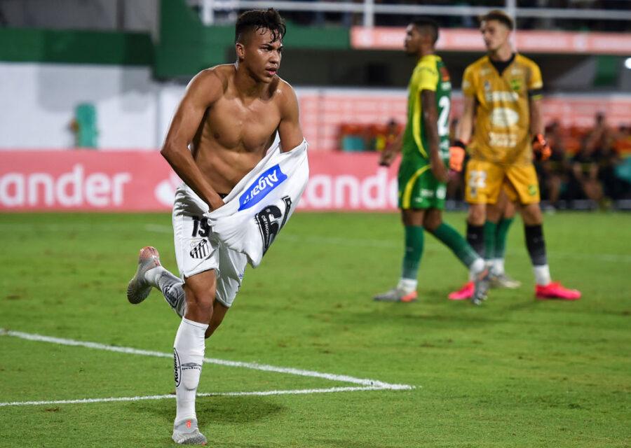 """Gazzetta rivela: """"Ecco il vero club italiano vicino al colpo Kaio Jorge, gioiello brasiliano"""""""