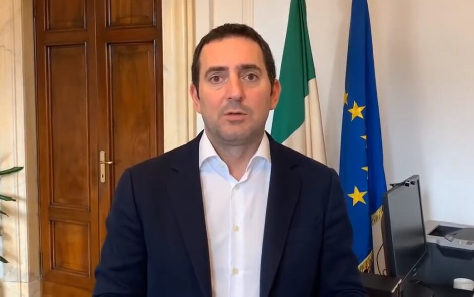 """Spadafora: """"Ottimisti per l'ok alla Serie A! Nuove regole e protocollo pronti, dal 28 maggio…"""""""