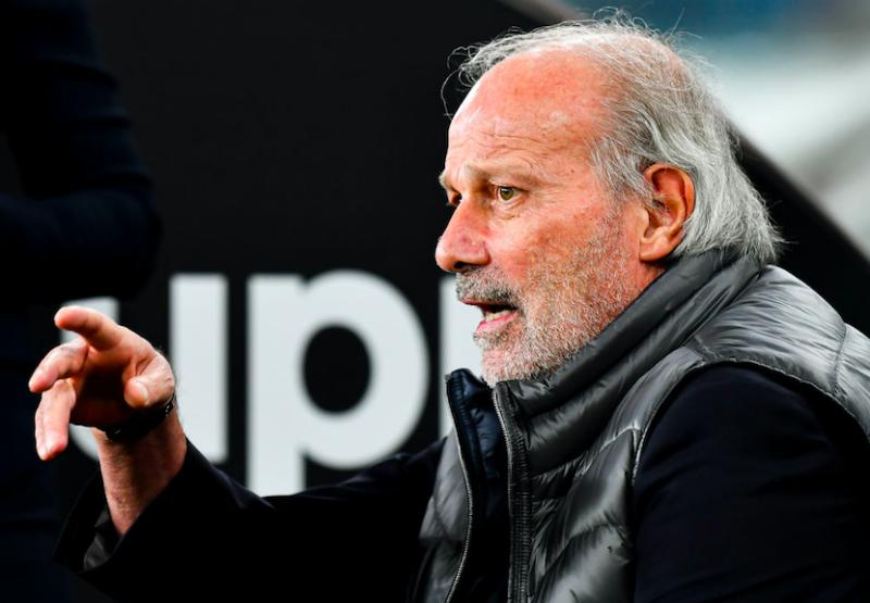 """Sabatini: """"La verità su Ibrahimovic al Bologna: le mie sensazioni sulla trattativa"""""""