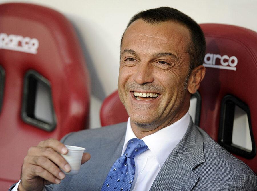"""Branca, il ds dell'Inter del Triplete: """"C'era un giocatore furibondo! E chi era scartato dal Portsmouth…"""""""