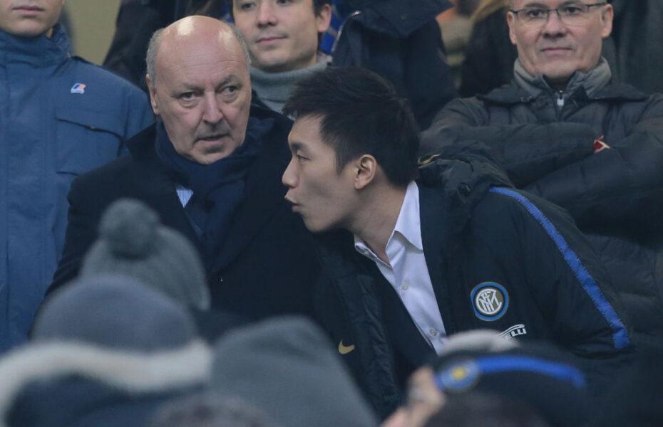 """Corriere: """"L'Inter non lo dice ma è contraria alla ripresa della Serie A! Juve e Milan…"""""""