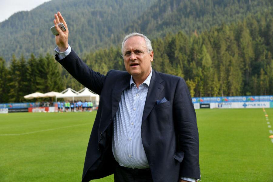 """Lotito: """"Juve-Inter? Vabbè, l'avete vista tutti…"""". La Procura FIGC apre un'indagine"""