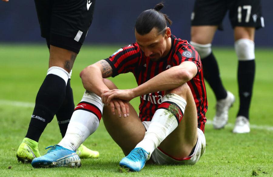 Ibra e il timore per il tendine: gli esami, la paura di Zlatan e dal Milan filtra che il polpaccio…