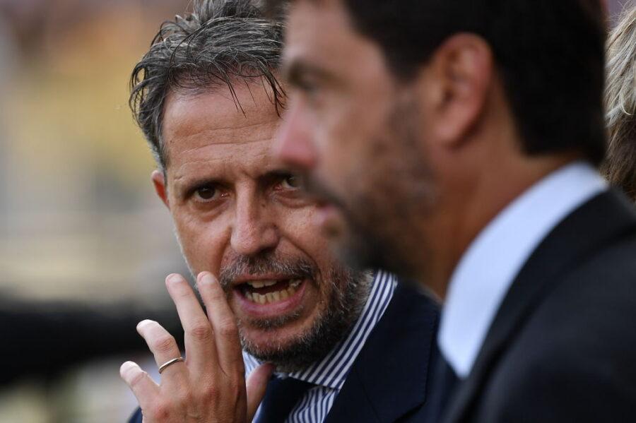 Super Lega LIVE – Juve, Inter e Milan vogliono restare in Serie A. Ma in Lega è bufera