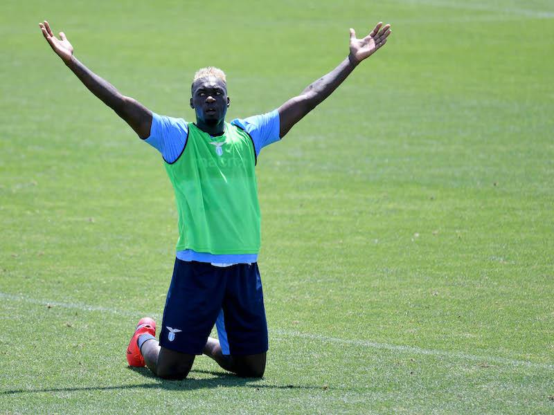 Lazio, Caicedo è a rischio per la Sampdoria! In attacco senza Immobile…